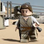 LEGO Star Wars : Le Réveil de la Force annoncé !