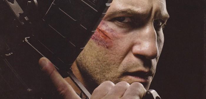 Le Punisher tease la saison 2 de Daredevil !