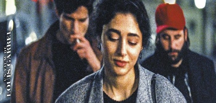 [Critique DVD] Les Deux Amis, l'amour tendu