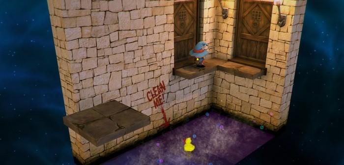 Lumo : une date de sortie pour rester coincé au château !