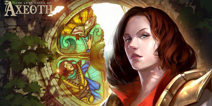 Might & Magic Heroes VII : les Légendes Perdues d'Axeoth, partie 1 de sortie !