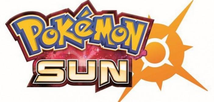 Confirmation des versions Pokémon Soleil et Pokémon Lune !!