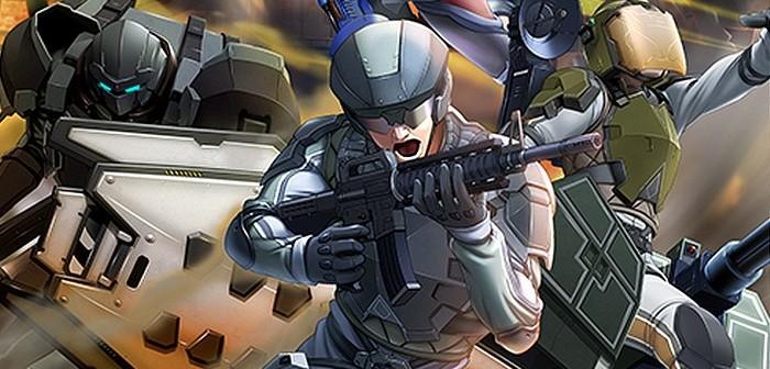 Earth Defense Force 4.1 : The Shadow of New Despair et Earth Defense Force 2 : Invaders from Planet Space possèdent désormais une date de sortie !