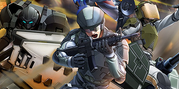 Earth Defense Force 4.1 : The Shadow of New Despair et Earth Defense Force 2 : Invaders from Planet Space possèdent désormais une date de sortie !