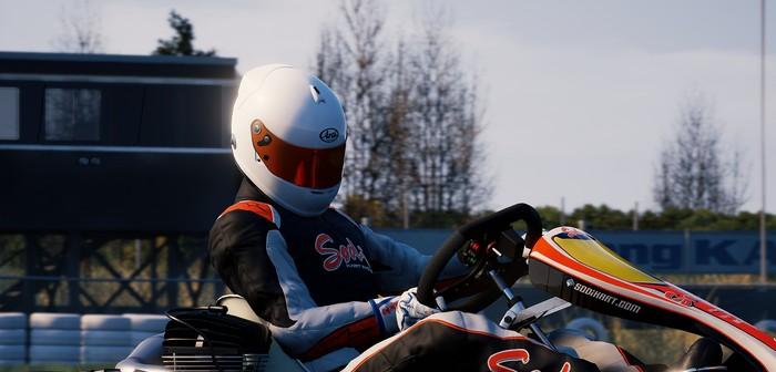 KartKraft dévoile son premier trailer sur piste !