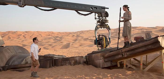 Star Wars 8 dévoile son début de tournage en vidéo !