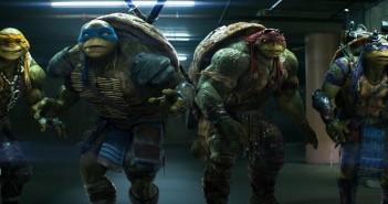Ninja Turtles 2 : Krang apparaît dans le trailer du Super Bowl