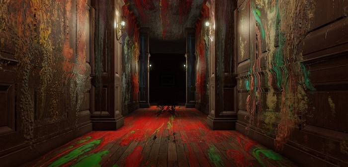[Test] Layer of Fear ou comment peindre l'horreur avec talent !