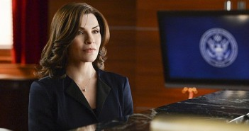 La série The Good Wife annulée par la CBS