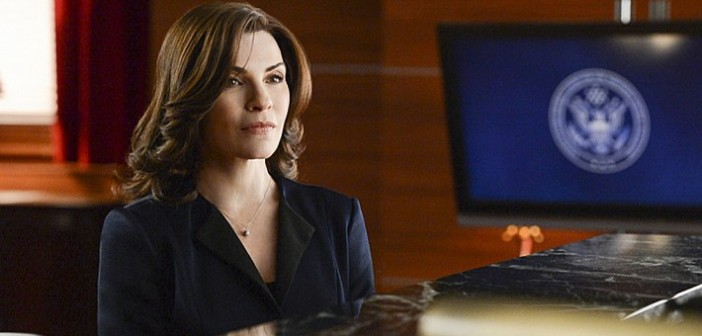 La série The Good Wife annulée par la CBS