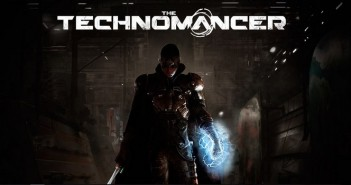 "The Technomancer, découvrez ""Life & Death on Mars"""