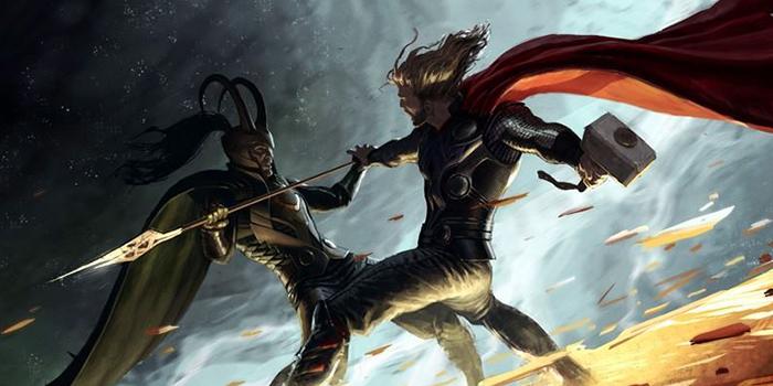 Thor Ragnarok : le réal' parle de Loki, Hulk et Cate Blanchett !