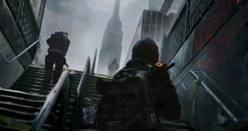 Tom Clancy's The Division, la version PC en vidéo !