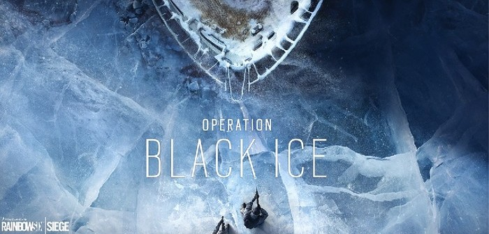 Tom Clancy's Rainbow Six Siege, Operation Black Ice disponible !