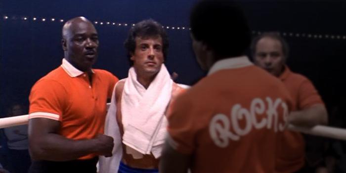 Tony Burton, l'entraîneur de Rocky Balboa est décédé