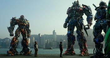 Transformers 5 : Michael Bay débute son tournage en mai !