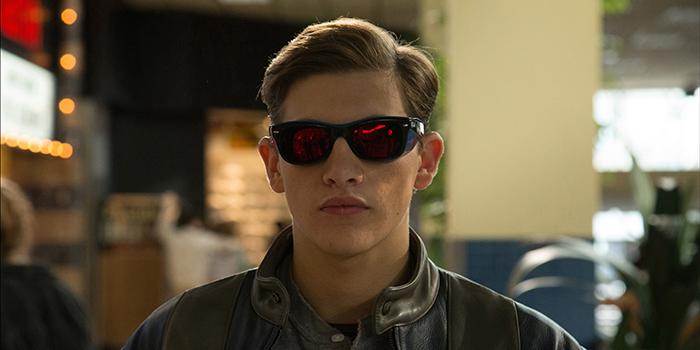 Tye Sheridan sera l'acteur principal du prochain Spielberg !