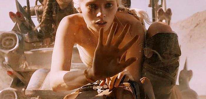 Une actrice de Mad Max rejoint La Tour Sombre !