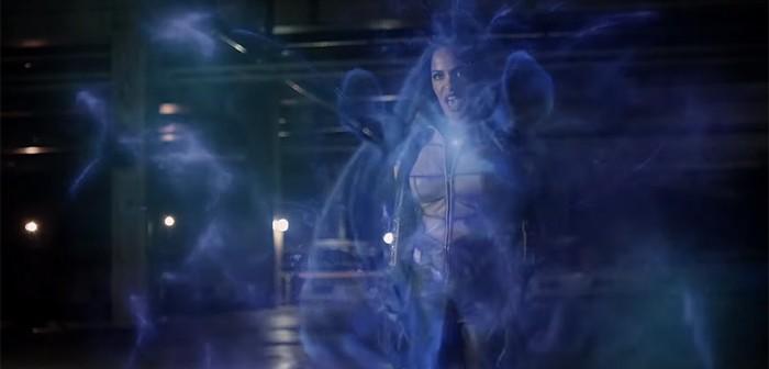 Vixen s'apprête à métamorphoser la saison 4 d'Arrow !