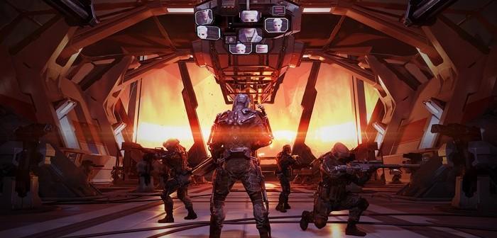 La volcanique Operation Earth Shaker arrive dans Warface !