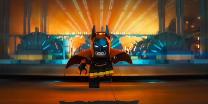LEGO Batman : déjà une seconde bande-annonce !