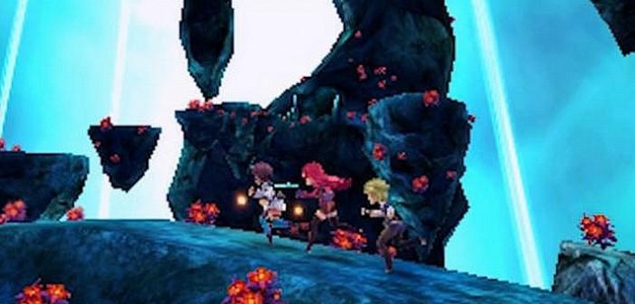 7th Dragon III Code: VFD présente ses voyages dans le temps en vidéo !