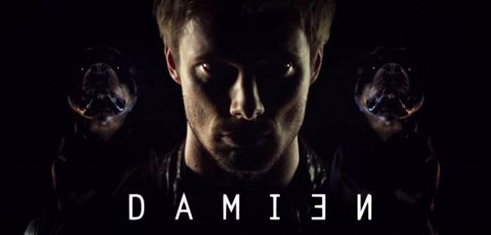 [Critique] Damien S01E01 : l'Antéchrist Morningstar