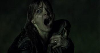 [Critique] Le Sanctuaire, peur mycophobique !