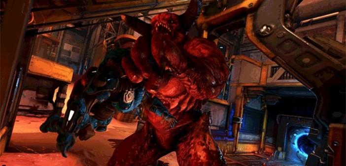 DOOM: démons, armes spéciales et améliorations en vidéo !