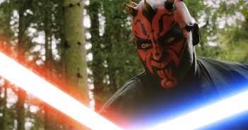 Darth Maul : Apprentice – un fan-film de Star Wars épique !