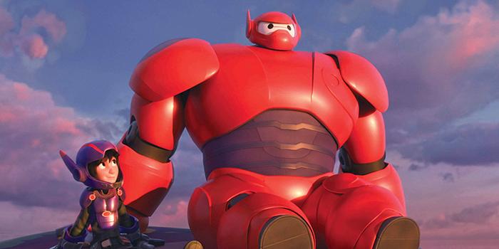 Disney prépare une suite au Nouveaux Héros… en série !