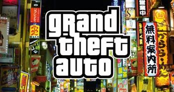 Le prochain Grand Theft Auto au Japon ?