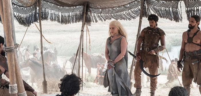 Game of Thrones : la saison 6 verrouillée par HBO !