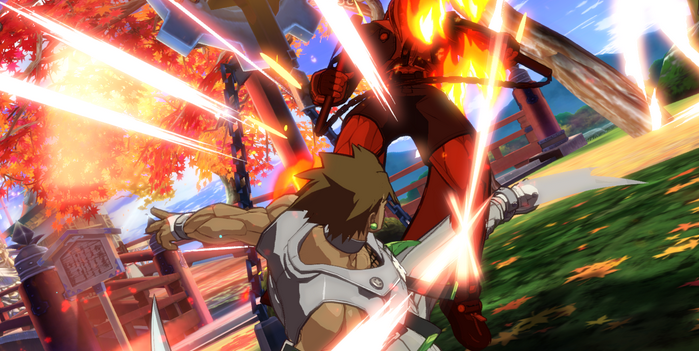 Guilty Gear Xrd – Revelator : le combat reprend en juin !
