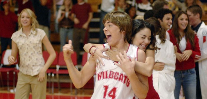 8 ans après… High School Musical fait son come-back !