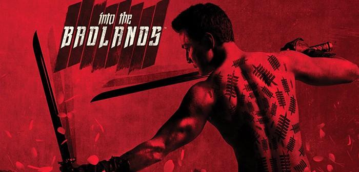 Into The Badlands : une saison 2 commandée !