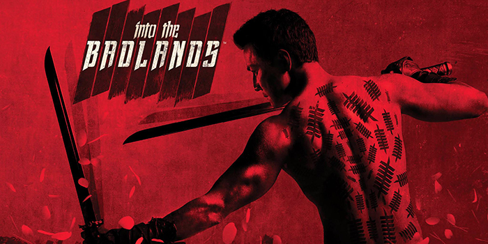Into The Badlands : une saison 2 commandée !