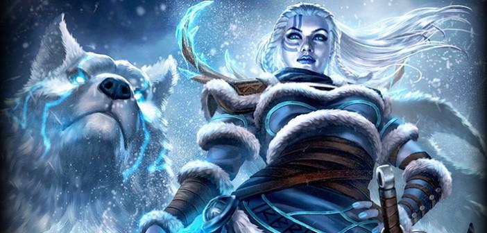 La déesse nordique Skadi et son loup Kaldr arrivent dans Smite !_Skadi_Default_Card - Copie