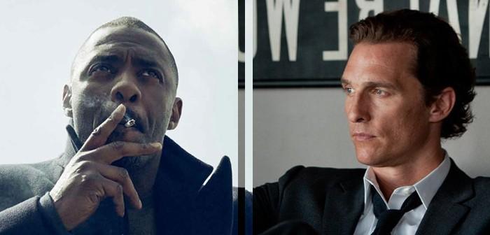 McConaughey et Elba confirmés pour La Tour Sombre !