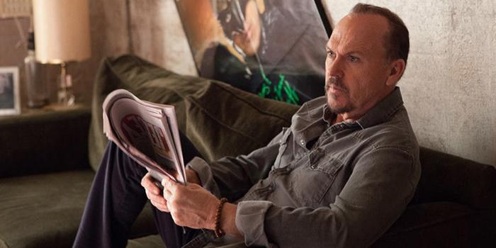 Michael Keaton à la CIA pour American Assassin !