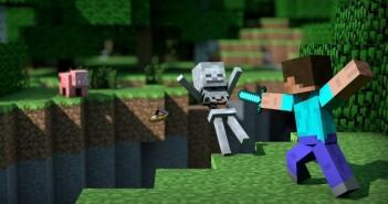 Microsoft utilise Minecraft pour améliorer l'Intelligence Artificielle !