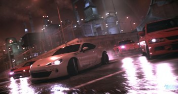 Need for Speed : l'heure de la revanche a sonné !