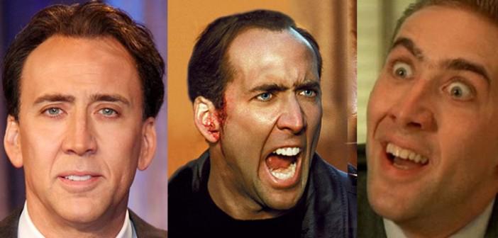 À la recherche de Nicolas Cage