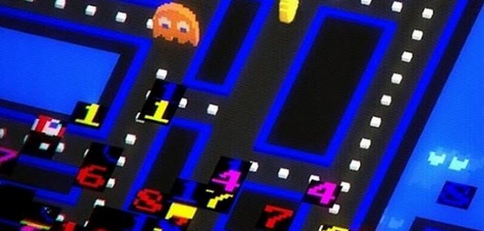 Pac-Man 256 dépasse les 20 millions de téléchargement !