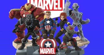 [Preview] Disney Infinity : Battleground pack Adventure et ses Avengers !