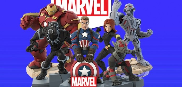 [Preview] Disney Infinity : Battleground pack Adventure et ses Avengers !