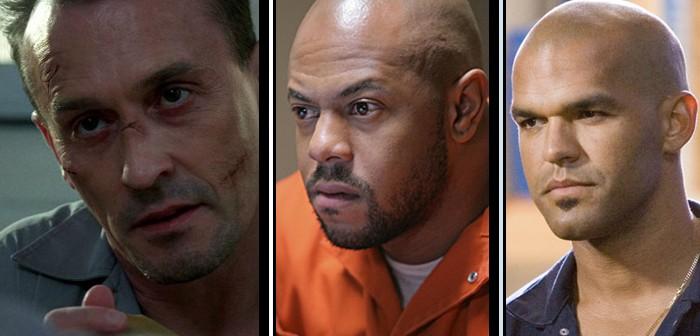 Prison Break : T-Bag, C-Note et Sucre à nouveau de la partie !