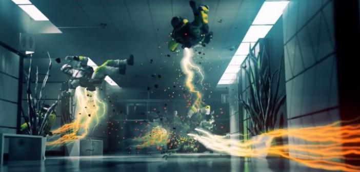 """Quantum Break : une vidéo """"Live Action TV Show"""""""