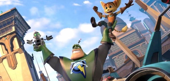Ratchet & Clank le film_1