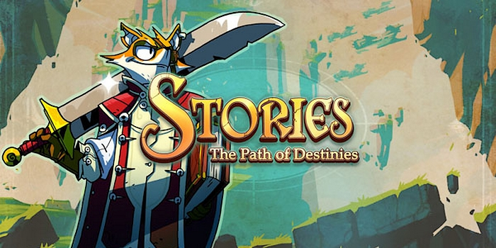Stories: The Path of Destinies dévoile sa date de sortie